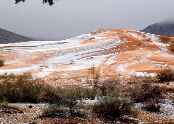 snow-sahara